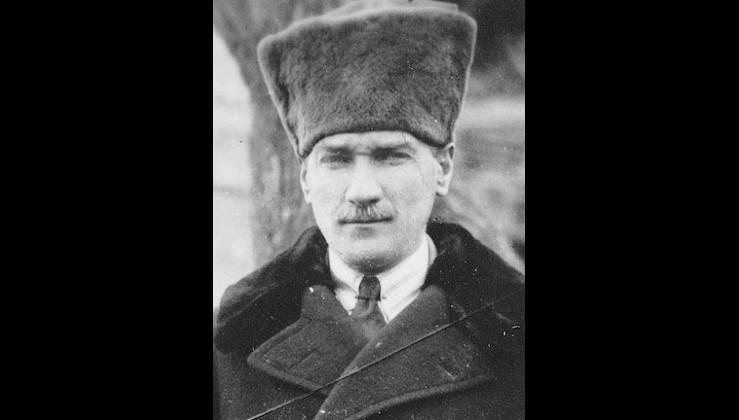 Mucizenin Adı Mustafa Kemal