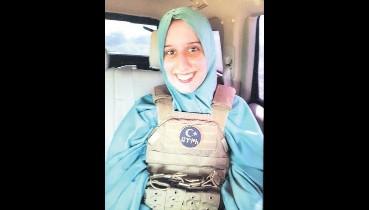 MİT'in kurtardığı Silvia, Müslüman olup 'Ayşe' adını aldı! İtalyan basınında Başkan Erdoğan'a övgü yağdı...