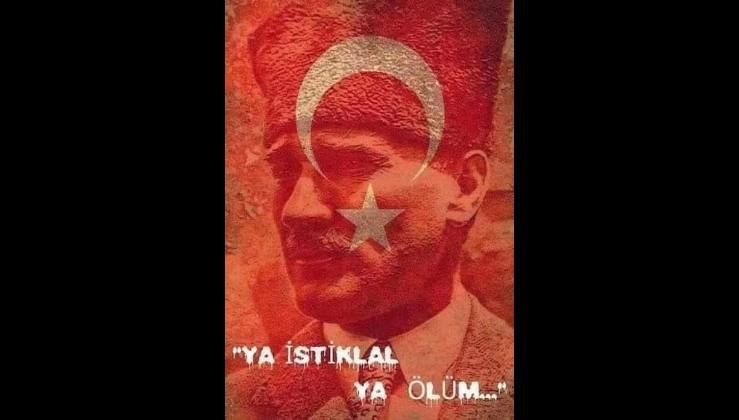 20 Haziran 1919 - Amasya'da askeri komutanların Kemal Paşa Başkanlığında toplanması.