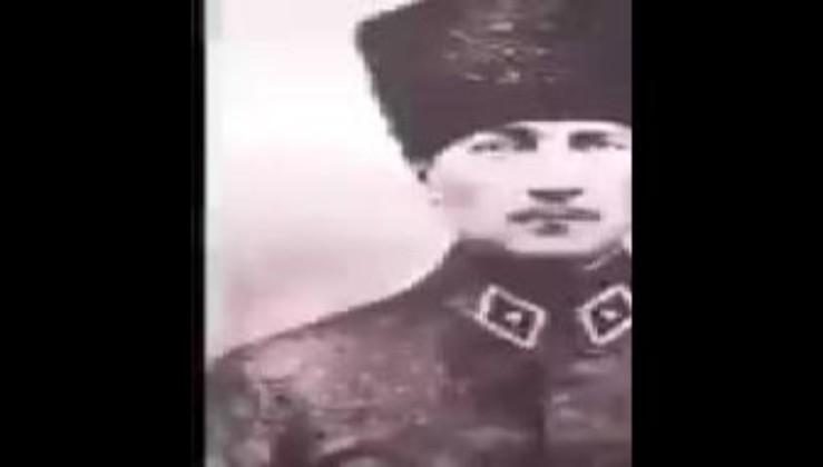 """Aşık Veysel': """"Ağlayalım Atatürk'e"""""""