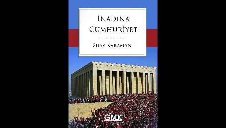 """SÖYLEŞİ: """"İnadına Cumhuriyet"""""""
