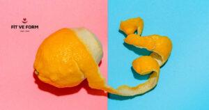 Limon Kabuğunun Faydaları 11 Mucize Özellik
