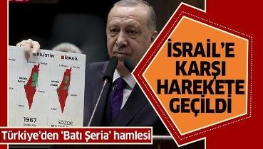 Son dakika: Türkiye'nin girişimiyle İslam ülkeleri Filistin için toplanacak
