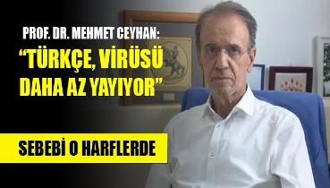 'Türkçe virüsü daha az yayıyor'