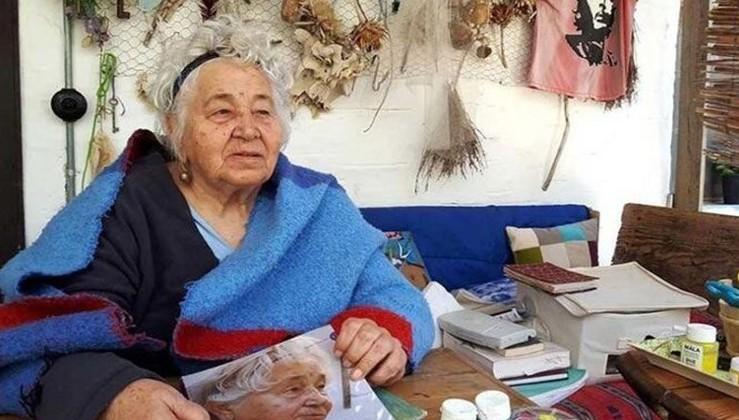 Can Yücel'in eşi ressam Güler Yücel yaşamını yitirdi