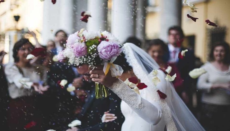 إليك قواعد أساسية للزواج الناجح