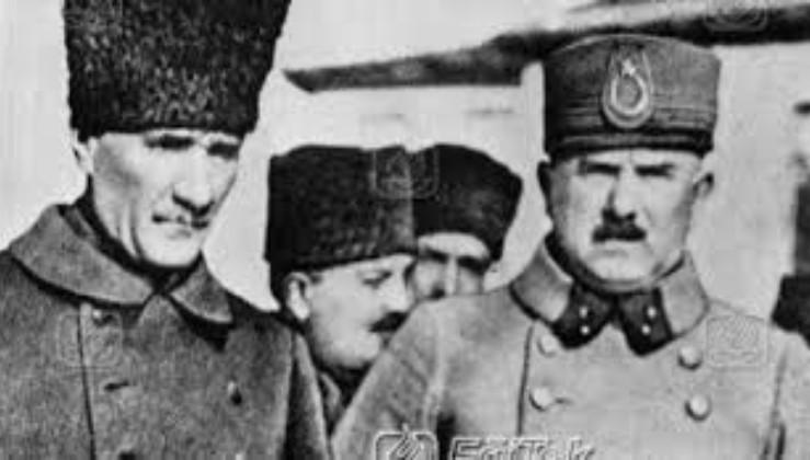 Atatürk'ten Kazım Karabekir'e tarihi telgraf!