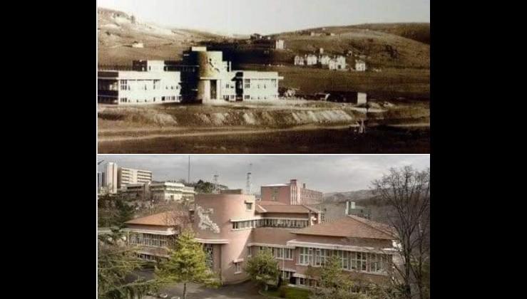 Atatürk Türkiyesi|Kemalist Türkiye'nin İlk Sağlık Laboratuvarı