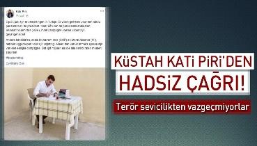 Türkiye'ye hadsiz Demirtaş çağrısı!.