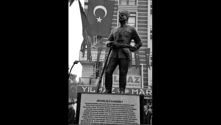 """""""Kuvayı Milliye yalnız ben değilim, Kuvayı Milliye bütün Türk Milletidir...!"""""""
