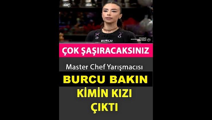 MasterChef Burcu
