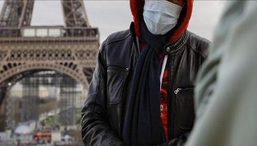 Son dakika: Fransa'da koronavirüsten ölenlerin sayısı 10 bin 869'a yükseldi