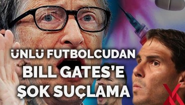 Bill Gates'e şok koronavirüs tepkisi: Oyun bitti