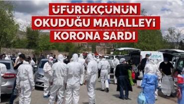 Kayseri'de üfürükçü kadın 'okuyup-üfleyerek' tüm mahalleye virüs bulaştırdı