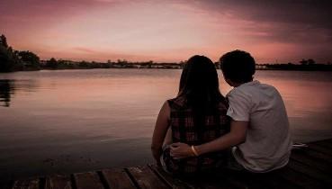 لماذا يجد الرجل محادثة زوجته تافهة في بعض الأحيان؟