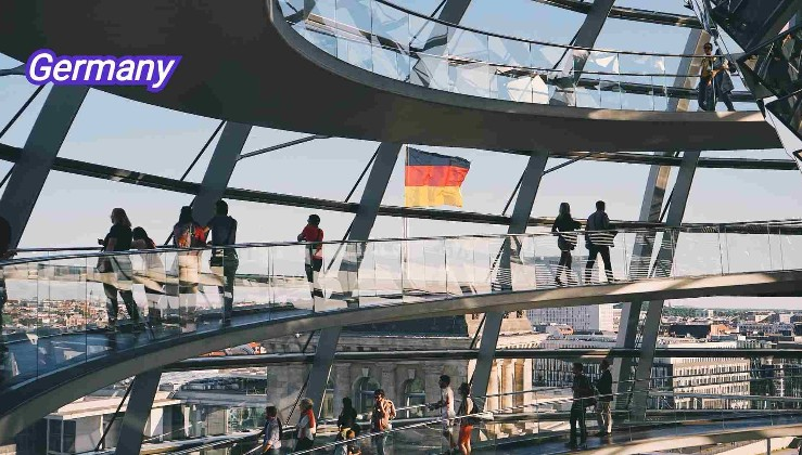أفضل 7 مدن ألمانيا للدراسة والعمل للطلاب