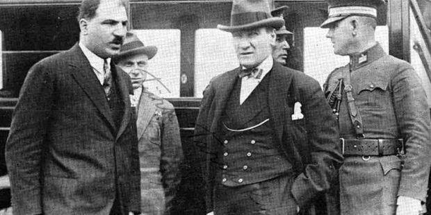 Zamansız Ölümüyle Atatürk'ü Ağlatan Eğitim Bakanı Mustafa Necati'nin Hayatı