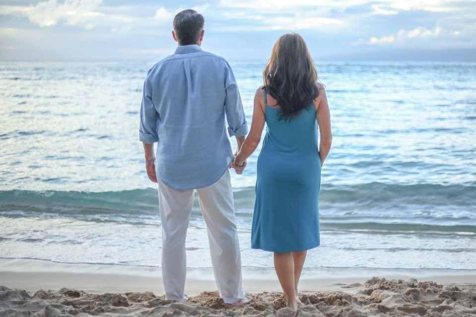 اكتشف أهم أسباب لخوف الرجل من الزواج