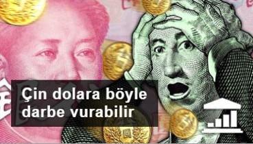 'Çin, elindeki ABD borç senetlerinin bir kısmını satarak doları çökertmek istiyor'