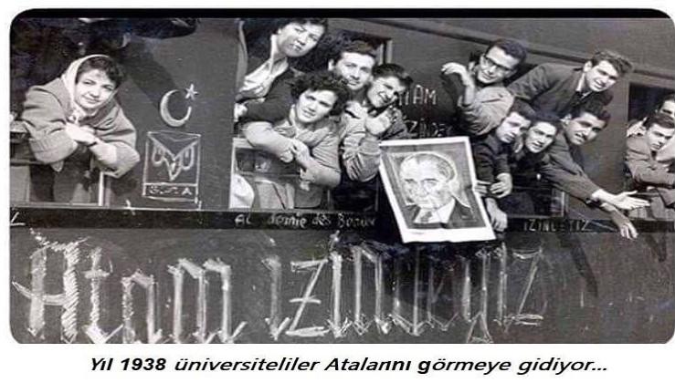 Atatürk gençliği