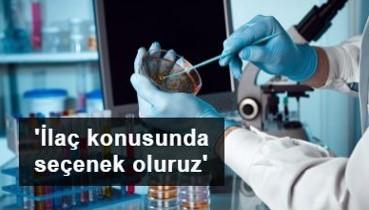 Prof. Dr. Üresin: 'ABD'NİN EYALETİ DEĞİLİZ'/ Kovid-19 tedavisinde Türkiye de seçenek çıkaracak