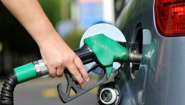 Benzinin litre fiyatına 10 kuruş indirim!