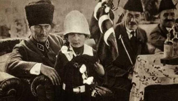 12 Yaşındaki Türk Jan Dark'ı : Onbaşı Nezahet