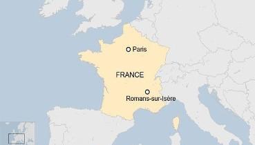 Son dakika: Fransa'da bıçaklı saldırı! Ölü ve yaralılar var.