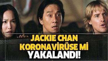 Jackie Chan koronavirüse yakalandı, karantinaya alındı iddiası! Yetkililerden açıklama geldi