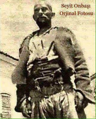 Kocaseyit'in öyküsü, bir yerde Türkiye'nin tüm kahramanlarının öyküsüdür