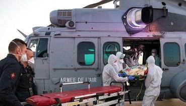 Son dakika: Fransız ordusunda koronavirüs şoku! Savunma Bakanı duyurdu.
