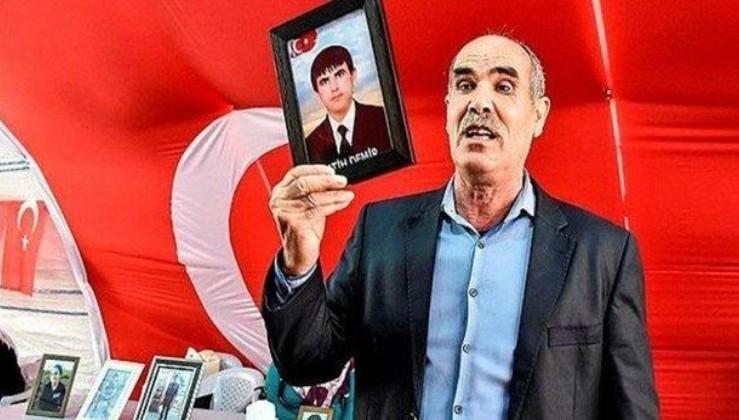 HDP, PKK ve FETÖ ile birleşip canımızı aldı