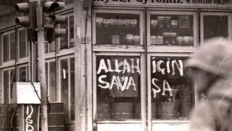 Maraş katliamının 41. yıldönümü: İftiralar ve gerçekler