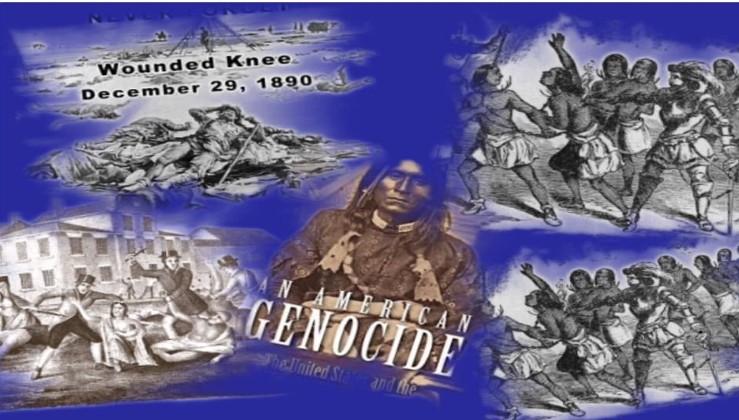 Bir Medeniyetin Çöküşü: Kızılderili Soykırımı
