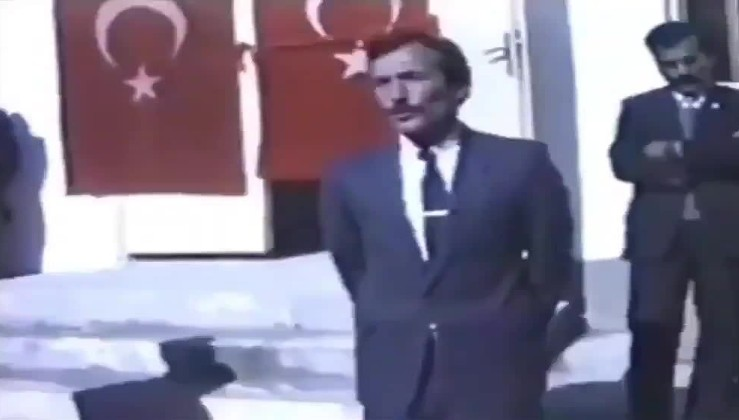 Recep Yazıcıoğlu'na saygıyla...Vali nedir, nasıl olunur, kısa bir kesit