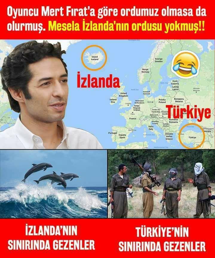 Mert Fırat: Öcalan Kürt halkının lideridir, askerliğe karşıyım!