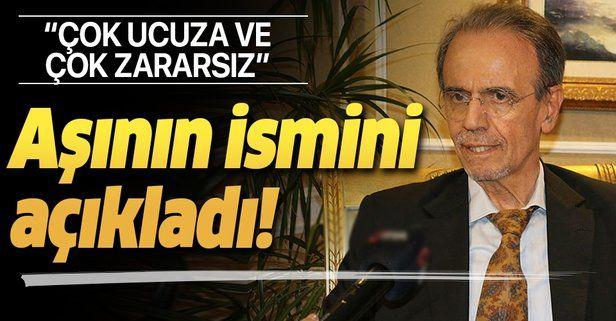 Son dakika: Prof. Dr. Mehmet Ceyhan: Pnömokok aşısı, Covid-19'un ağır geçmesini önleyen faktörlerden