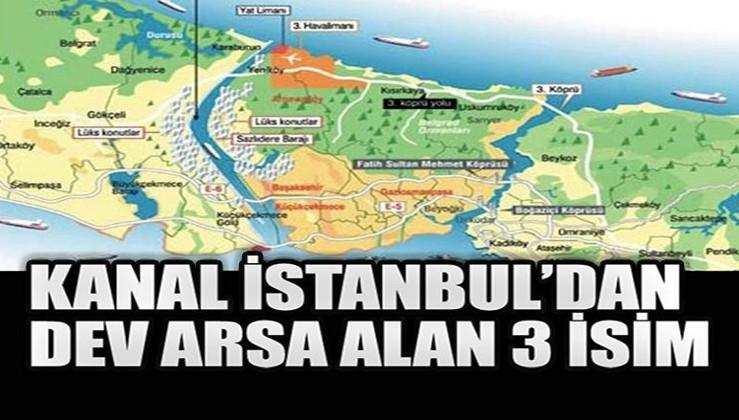 Murat Ağırel'den bir gazetecilik başarısı daha.