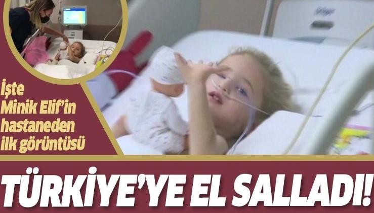 SON DAKİKA: Elif'in sağlık durumu nasıl?