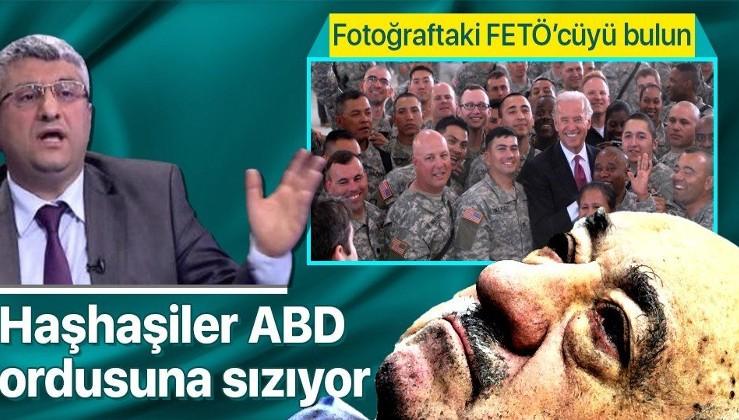 """Firari FETÖ'cü İhsan Yılmaz itiraf etti: """"Örgüt Amerika'da askeriyeye sızmaya çalışıyor"""""""