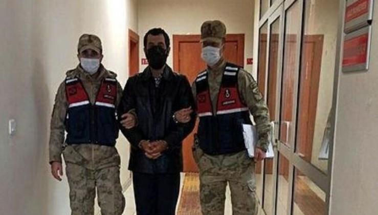 SON DAKİKA: Kırmızı bültenle aranan FETÖ zanlısı Gaziantep'te yakalandı