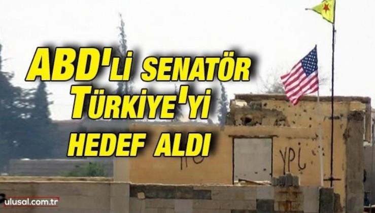 ABD'de PKK/YPG ile iş birliği çağrısı