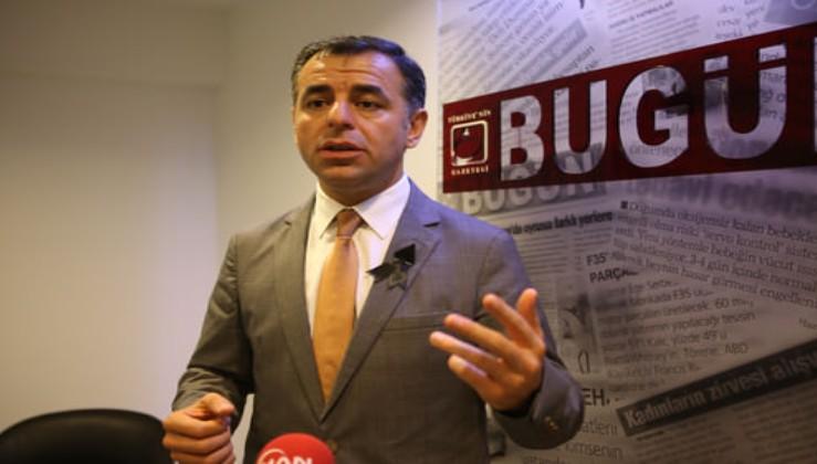 CHP'li vekilden flaş açıklama: HDP'ye muhtacız