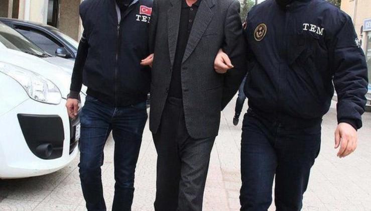 SON DAKİKA: Firari FETÖ'cü sözde general yurt dışına kaçarken yakalandı