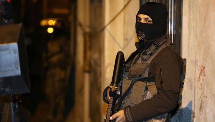 Hatay'da DEAŞ propagandası yapan 1 kişi gözaltına alındı
