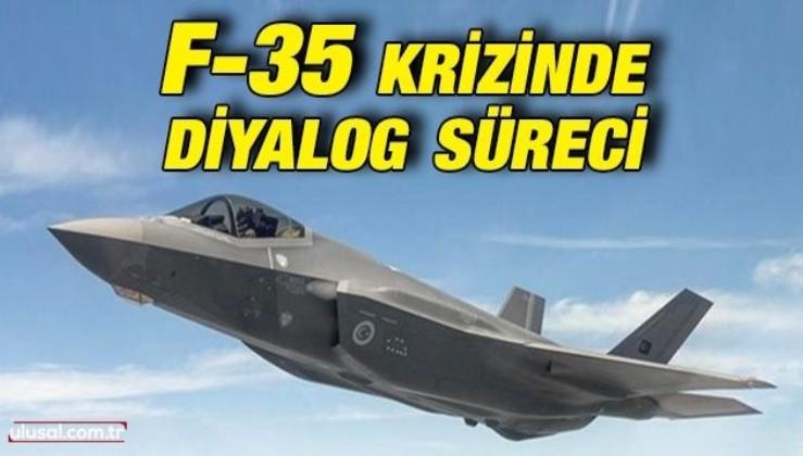 İsmail Demir'den F-35 açıklaması: ''Tek taraflı fesih mutabakata aykırı''
