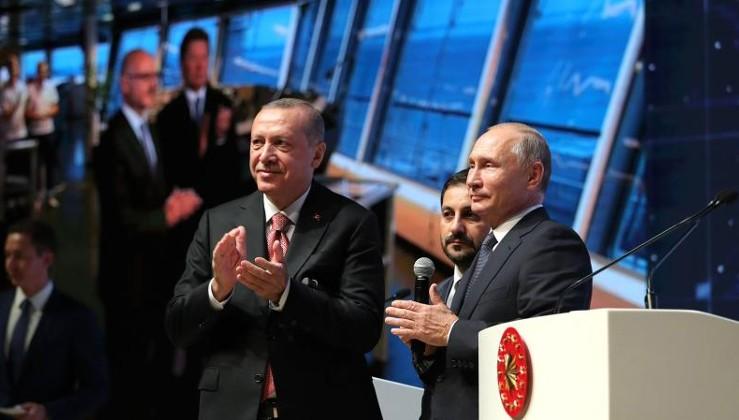 Türkiye-Rusya ilişkileri: Geleceği şekillendirme raporu