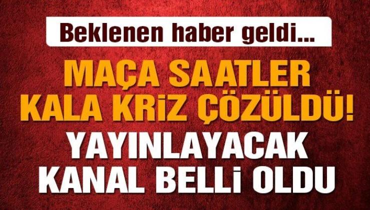 Sparta Prag Trabzonspor maçı saat kaçta hangi kanalda canlı yayınlanacak?