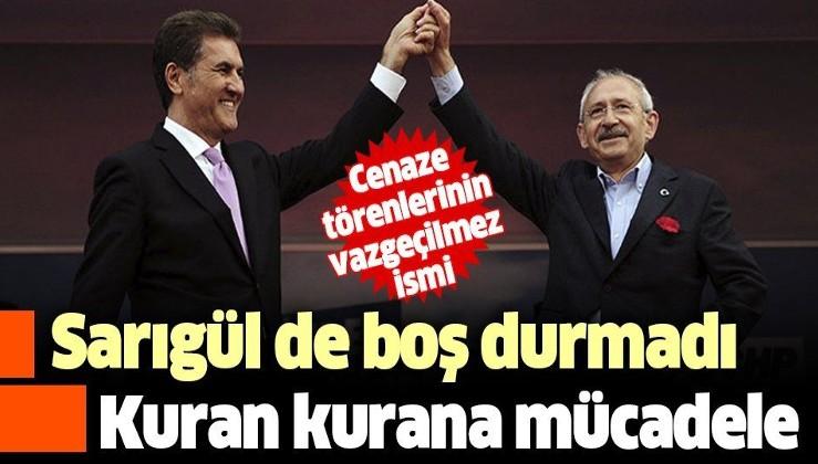 Furyaya o da katıldı! Mustafa Sarıgül yeni parti kuruyor