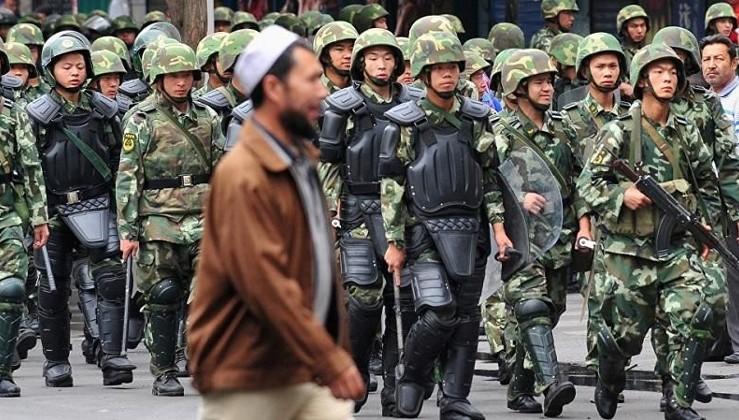 40 ülke BM'ye mektup yazarak Çin'in Sinciang politikasını destekledi
